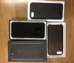 IPhone 7, 128 GB, temně černá (lesk)