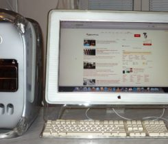 Powermac G4 + 21 LCD v TOP STAVU!!!