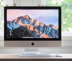 """iMac 21,5""""  TOP STAV"""