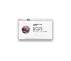 "Prodam iMac 21.5"" – Late 2015, 8GB RAM"