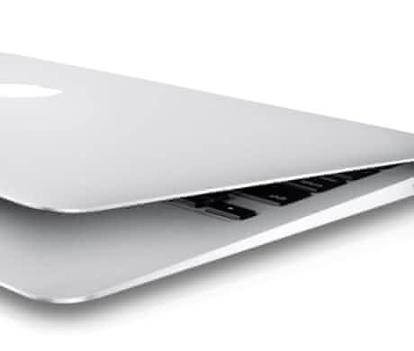 MacBook Air 13, 128GB (early 2014)
