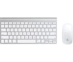 Prodám Apple Magic Mouse a Keyboard