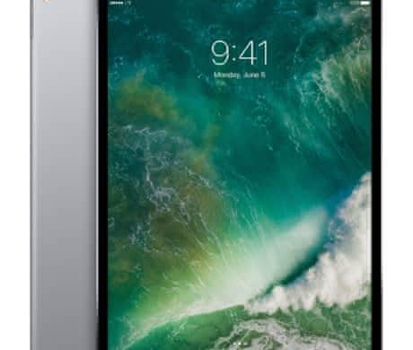 "iPad Pro 10.5"" 512GB Cellular (2017)"