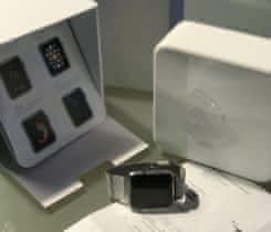 Apple Watch 42 Steel – Milánský tah