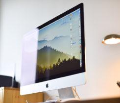 iMac 27 3,8 Ghz top specifikace