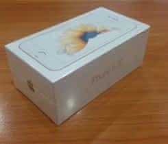 iPhone 6S, 128GB, Gold – NOVÝ –