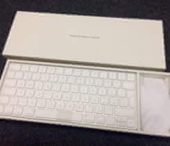 Prodam Magic keyboard + Magic Mouse 2