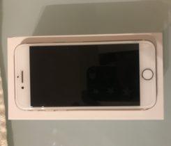 Iphone 7 128gb 4 měsíce starý