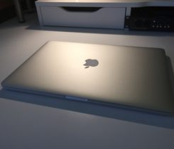 "Macbook Pro Retina 15"" late 2013"