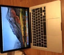 Predám MacBook Pro 13 Retina 500GB SSD