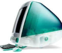 Koupím iMac G1-G3