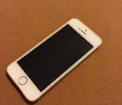 Iphone 5S gold, 64gb