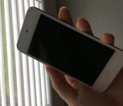 iPod Touch 6.generace 16GB stříbrný