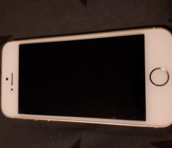 iPhone SE 64gb Gold