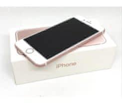 Apple iPhone 7 128GB růžově zlatý