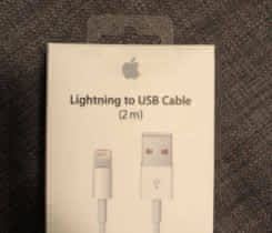 Apple Lightning kabel 2m, 100% original!