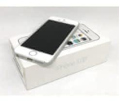 Apple iPhone 5S 16GB stříbrný