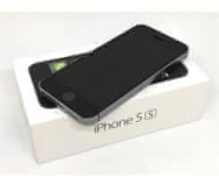 Apple iPhone 5S 16GB vesmírně šedý