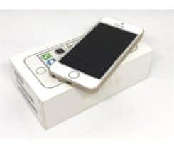 Apple iPhone 5S 16GB zlatý