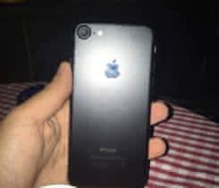 Iphone 7 32gb mate black + apple watch 1