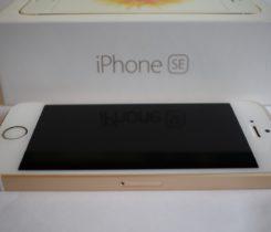 iPhone SE 64 GB originál distribuce