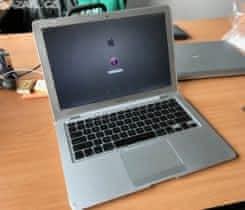 Macbook Air 2008 – Původní verze