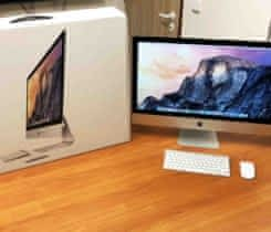 "TOP-Apple iMac 27"", 3,2GHz i5, 8GB RAM,"