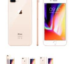 Koupím IPhone 8 Plus Gold
