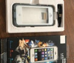 iPhone-LifeProof Fre odolné iPhone 5/5s/