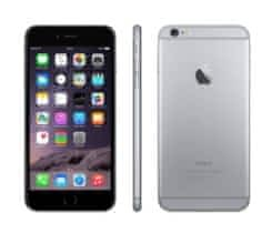 Prodávám iPhone 6 space gray 128GB