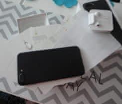 Prodam iPhone 7plus 128 gb matne cerny