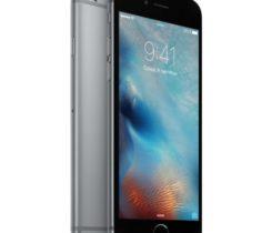 iPhone 6s 32 GB. Nový ve fólii