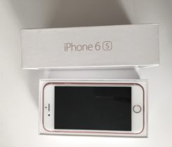 Prodám iphone 6s plus 64 GB – Rose Gold.