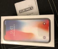 iPhone X 256GB Space Gray
