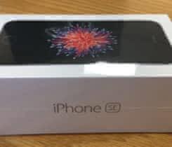 Prodám nový iPhone SE 32gb Space gray