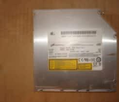 P: interní DVD mechaniku z MacBook A1131