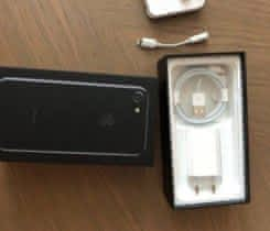 Apple iphone 7 128gb jetblack