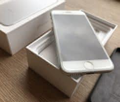 Predám iPhone 7 128GB silver