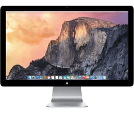 Apple Cinema Thunderbolt Display
