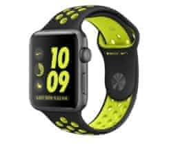P: Apple Watch Series 2 Nike+