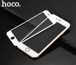 Tvrzené sklo HOCO iPhone 7/8 3D White