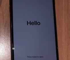iPhone 7 Plus 32GB černý