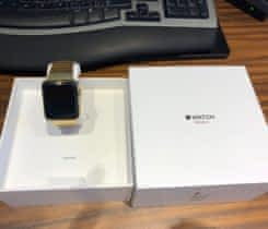 42mm iWatch Series 3 celopozlacené