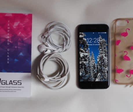 iPhone 7 32gb Space Grey