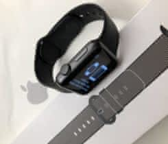 Apple Watch sport 38mm Space Grey