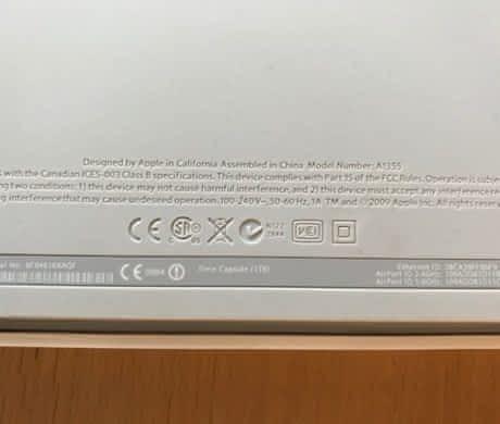 Apple Airport Time Capsule 1TB