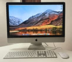 iMac late 2009, 3,06 GHz, 16 GB, SSD
