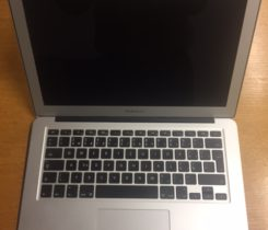 MacBook Air (13palcový, early 2014)