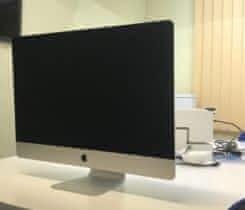 "iMac 27"" Late 2013 Top stav"