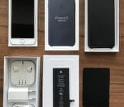 Predám iPhone 6 64GB Silver